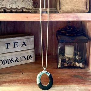 Jewelry - 2 for $30 DEAL! modern infinity necklace